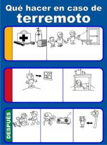 protegerse del sismo5